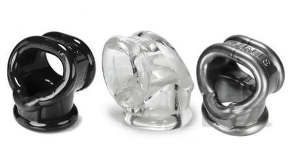 Oxballs Cocksling 2 - Black, Clear or Gunmetal