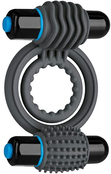 Optimale Vibrating Double Couple's C-Ring - Shared Sensations