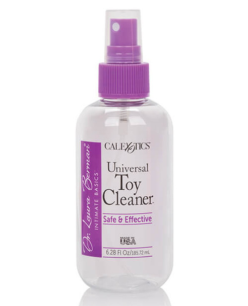 Intimate Accessories Antibacterial Sex Toy Cleaner from Dr. Laura Berman