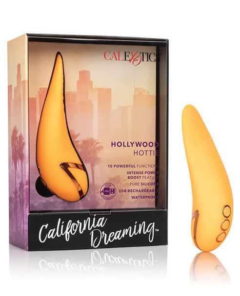 California Dreaming Hollywood Hottie Clit Vibe