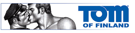 Tom Of Finland Toys