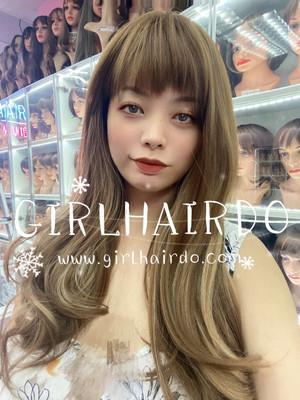Japan wig 1779