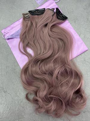 Dusty Pink x 6