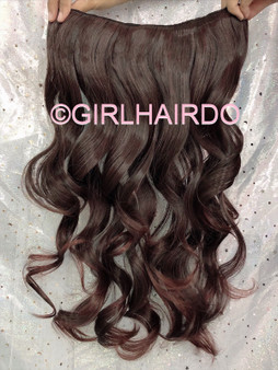 H005/233 curls hair extensions