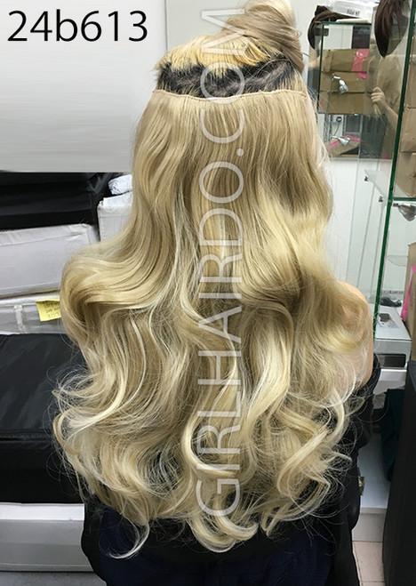 24b613 Blonde Hair Extensions Girlhairdo Com Singapore Hair
