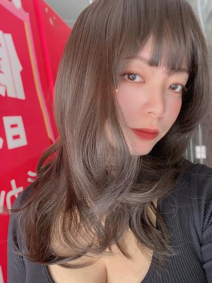 Dream Series Skin wig 60B