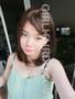 #6104 MEDIUM LENGTH PREMIUM SKIN WIG ULTRA SOFT KOREAN STYLE