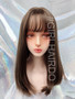 G8210 COOL BROWN SKIN WIG