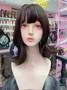 M1 layered Bob wig (3 COLOURS )