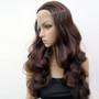 Curl Half Wig