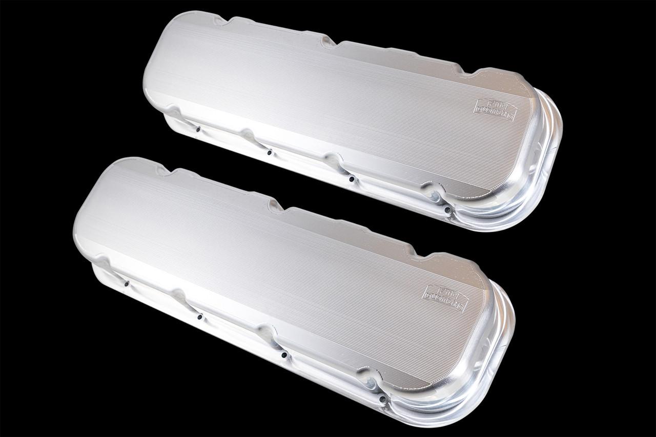 FTD Customs Billet Aluminum Valve Covers