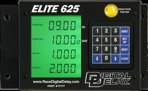 Digital Delay Mega 625 Delay Box