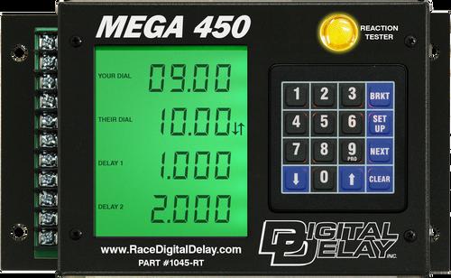 Digital Delay Mega 450 Delay Box