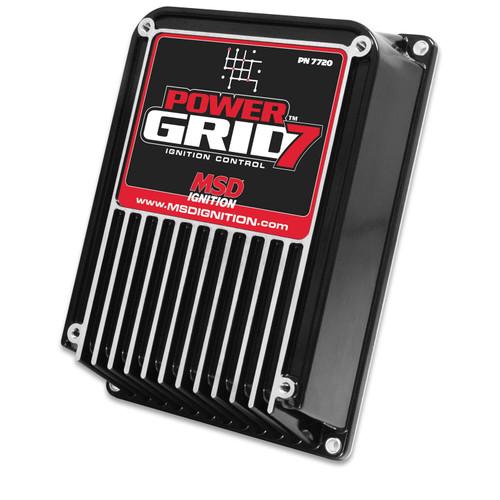 MSD Power Grid 7720
