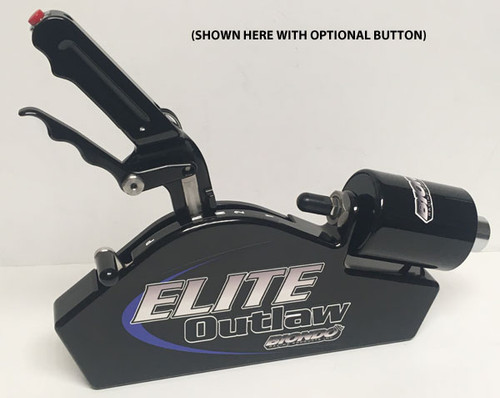 Biondo Elite Outlaw Gloss Black Shifter