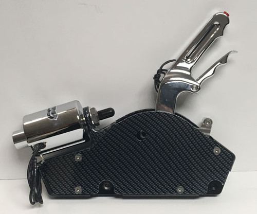 Biondo Elite Outlaw Carbon Fiber Shifter