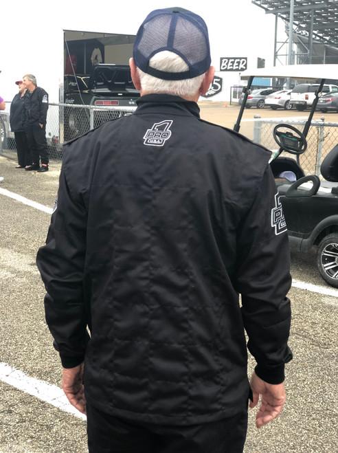 Pro 1 Multi Layer Nomex SFI 3-2A/5 Drag Racing Jacket