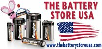 The Battery Store USA