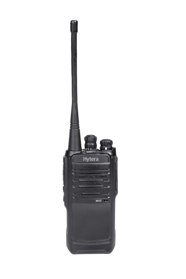 HYT TC-508U-1 16CH 4 Watt UHF Analog Radio (400-470 MHz)