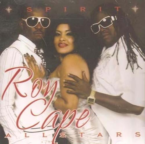 Spirit - Roy Cape