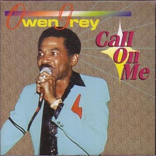 Call On Me - Owen Gray