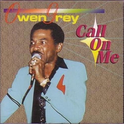 Call On Me - Owen Gray