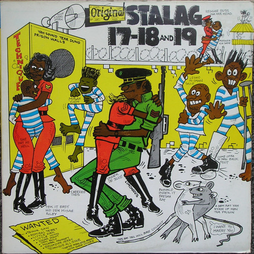 Original Stalag 17-18 & 19 - Various Artists