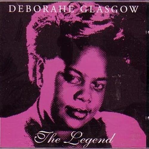 The Legend - Deborahe Glasgow