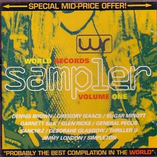 World Sampler 1 - Various Artists