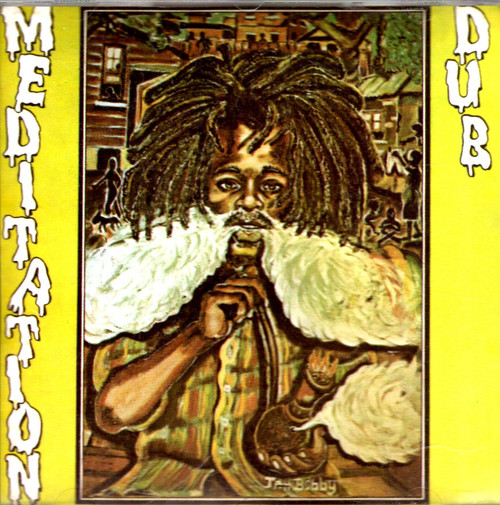 Meditation Dub - Various Artists
