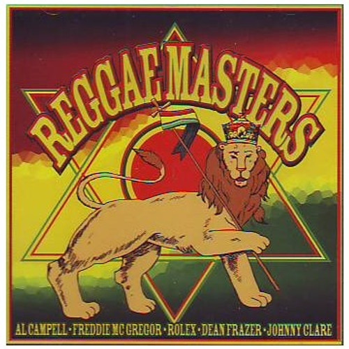 Reggae Master - Various Artists