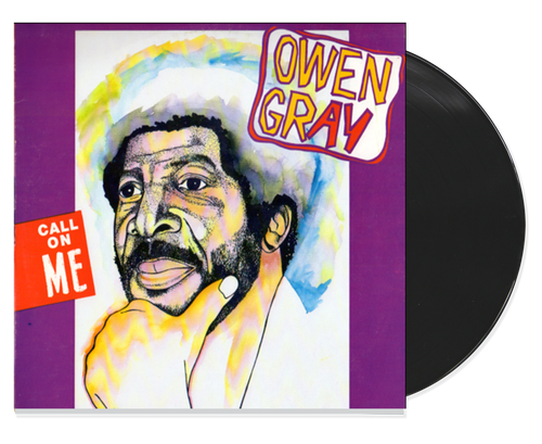 Call On Me - Owen Gray (LP)