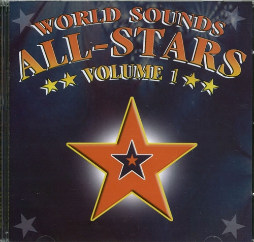 World Sounds All Stars Vol.1 - Various Artists
