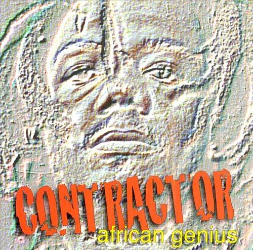 African Genius - Contractor