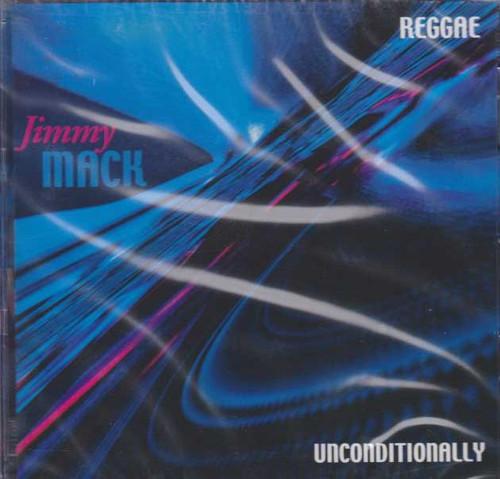 Unconditionally - Jimmy Mack