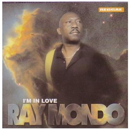 I'm In Love - Ray Mondo
