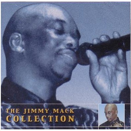 Collection - Jimmy Mack