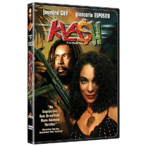 Klash - Jasmine Guy & Giancarlo Esposito (DVD)