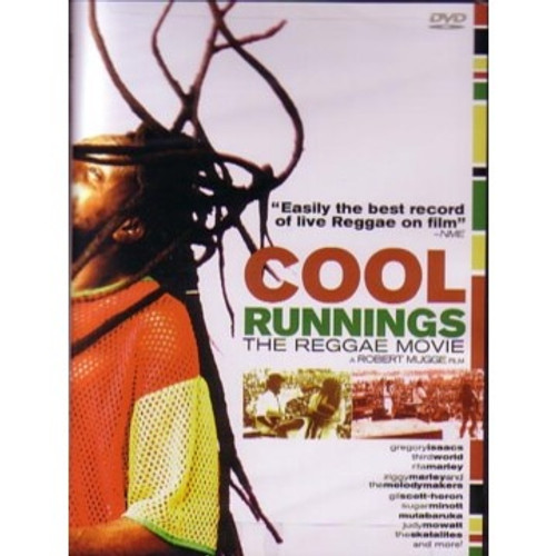 Cool Runnings The Reggae Concert - Various Artists (DVD)