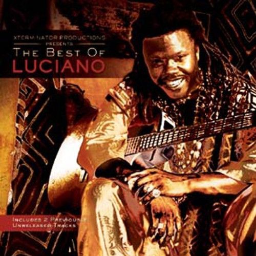 Xterminator Presents The Best Of Luciano - Luciano