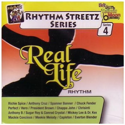 Real Life - Various Artists