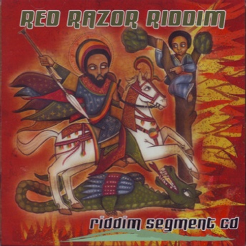 Red Razor Riddim Segment - Various Artists