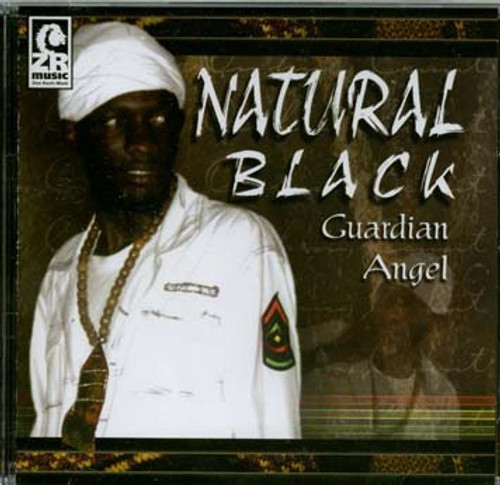 Guardian Angel - Natural Black