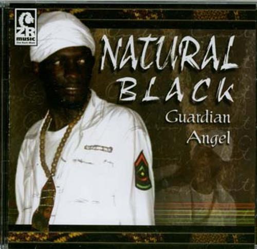 Guardian Angel - Natural Black