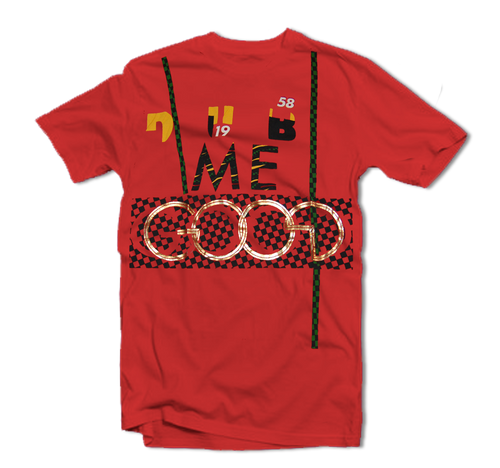 Dub Me Good T-shirt
