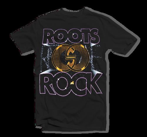 Planet Rock T-shirt