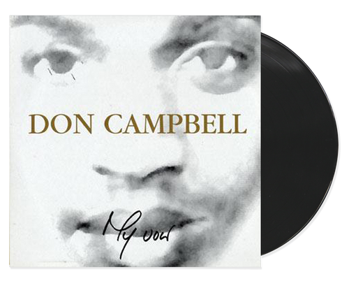 My Vow - Don Campbell (LP)