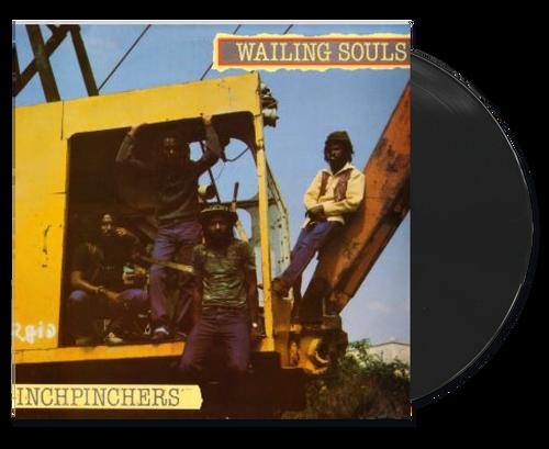 Inch Pinchers - Wailing Souls (LP)