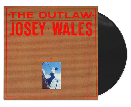 Outlaw - Josey Wales (LP)