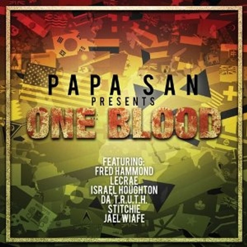 One Blood - Papa San